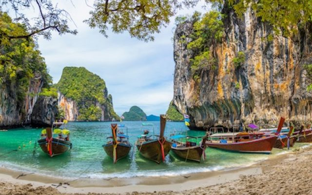 Visa Free Entry to Thailand Is Under Scrutiny