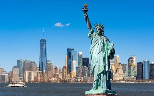 Апостиль в Нью-Йорке