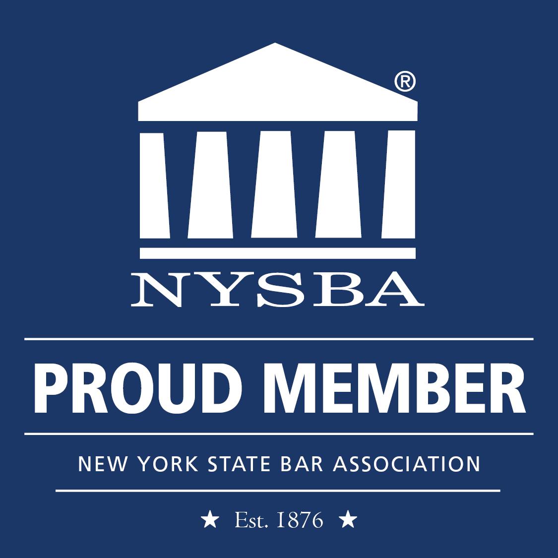 NYSBA Logo